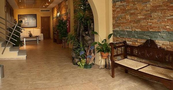 Hotel Pictures: Hotel Rural Miguel Angel, Alcaracejos