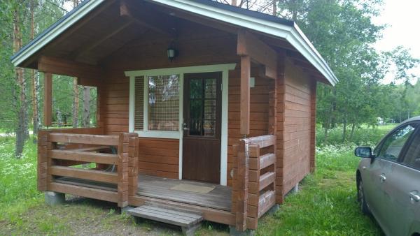 Hotel Pictures: Sun Camping Espoo Oittaa, Espoo