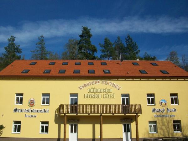 Hotel Pictures: Evropské Centrum Přírodních Pivních Lázní, Karlovy Vary