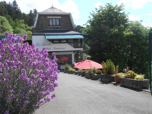 Hotelfoto's: Hotel les Genets, La-Roche-en-Ardenne