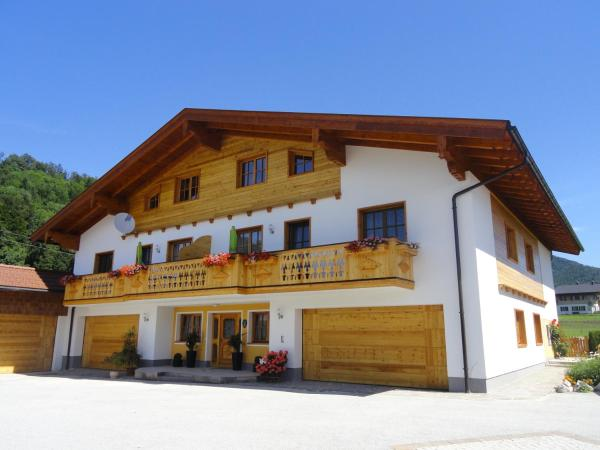 Fotos de l'hotel: Gut Mitterlehen, Elsbethen