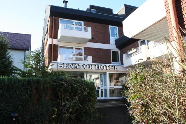 Hotel Pictures: Hotel Senator, Bielefeld