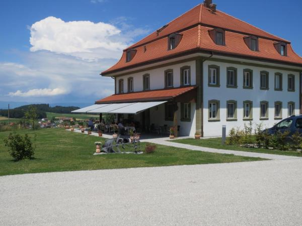 Hotel Pictures: , Cournillens