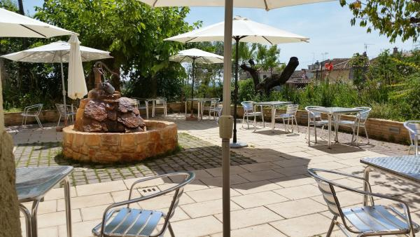 Hotel Pictures: , Colungo