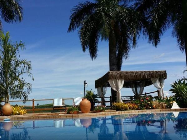 Hotel Pictures: , Jacutinga