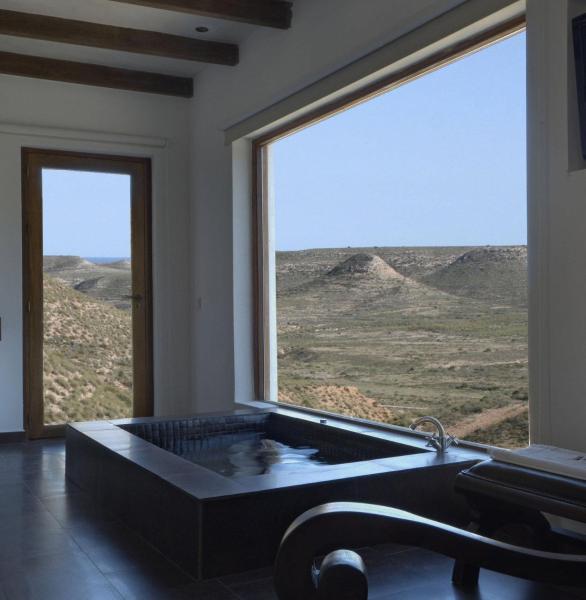 Hotel Pictures: La Almendra y El Gitano, Agua Amarga