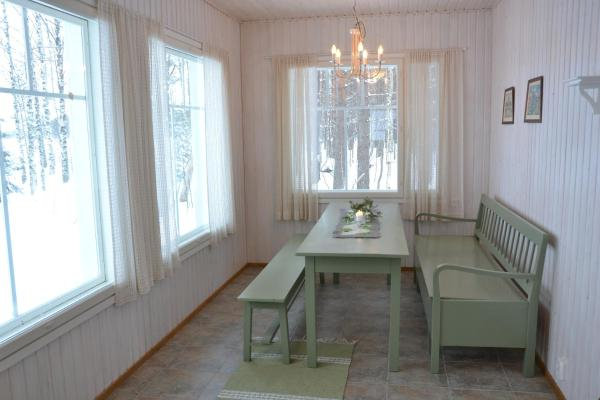 Hotel Pictures: Wanha Vartiamäki Cottages, Leivonmäki