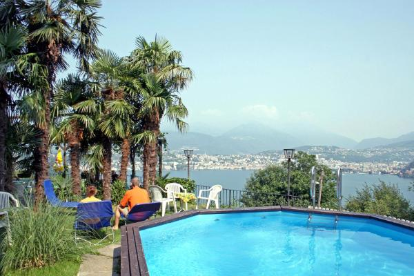 Hotel Pictures: Hotel Panorama, Pugerna