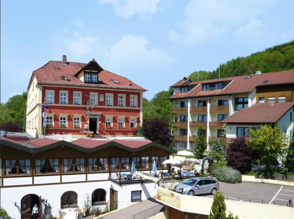Hotelbilleder: Meister BÄR HOTEL Bayreuth, Goldkronach