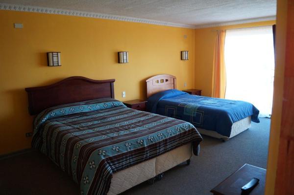 Hotel Pictures: Cabañas y Habitaciones Mar De Duao, Duao