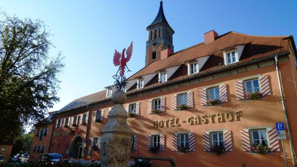 Hotel Pictures: , Floß