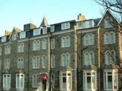 Hotel Pictures: Bath House Hotel, Ilfracombe