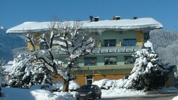 Fotografie hotelů: Lammertalerhof, Abtenau