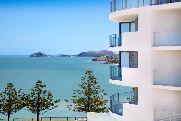 Hotellbilder: Oshen Apartments Yeppoon, Yeppoon