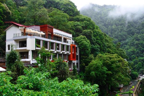 Hotel Pictures: Yunzhihui Muquan Boutique Health Hotel, Longsheng