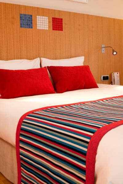 Hotel Pictures: Hôtel Mercure Vittel, Vittel