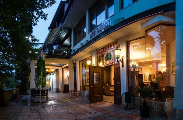酒店图片: Hotel Kristo, 布拉格埃夫格拉德