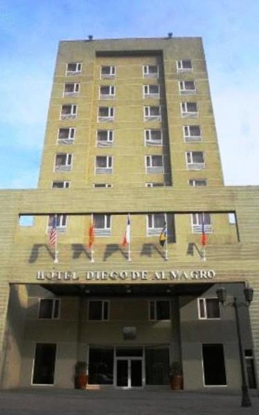 Hotel Pictures: , Rancagua