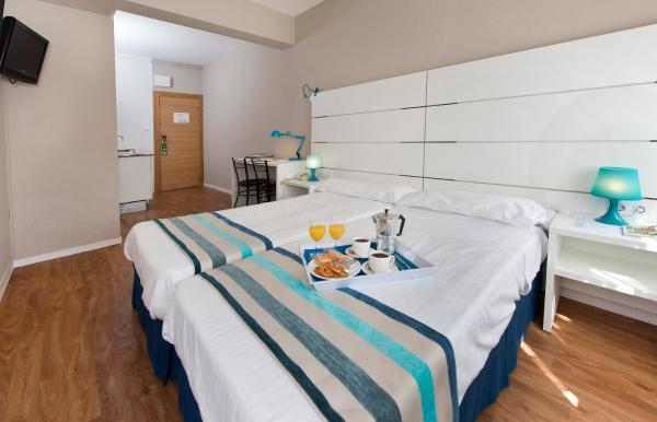 Hotel Pictures: Estudios Aránzazu, Santander