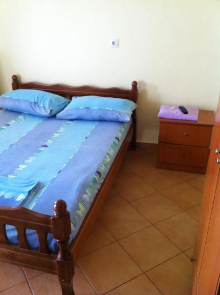 Hotellikuvia: Apartments Pano Marko, Dhërmi