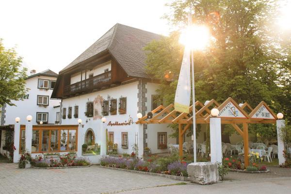 Foto Hotel: Landhotel Agathawirt, Bad Goisern