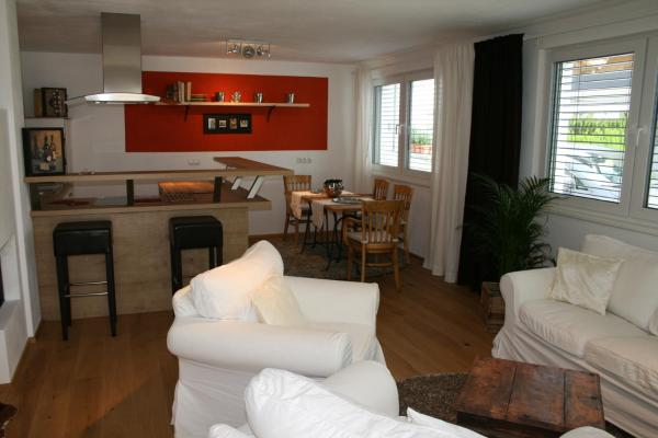 Hotellikuvia: Apartment Schädle, Kitzbühel