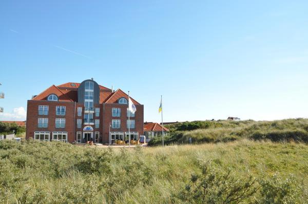 Hotel Pictures: Strandhotel Juister Hof, Juist
