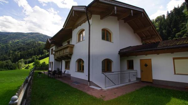 Hotelfoto's: Haus Andrea Schiestl, Zell am Ziller