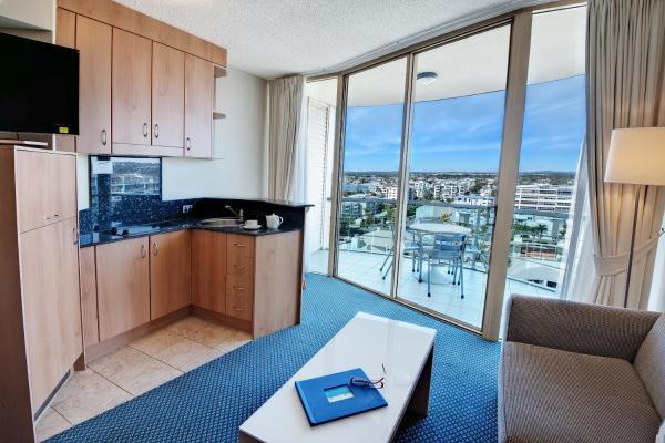 Studio Resort Suite