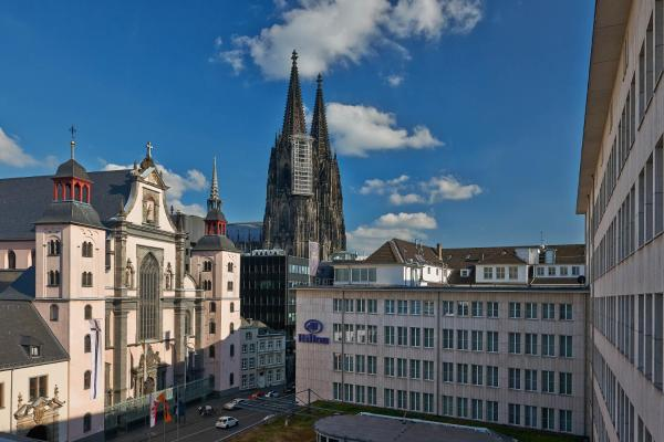 Hotelbilder: Hilton Cologne, Köln