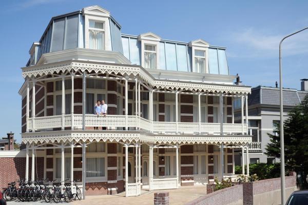 Hotel Pictures: Andante Hotel, Scheveningen