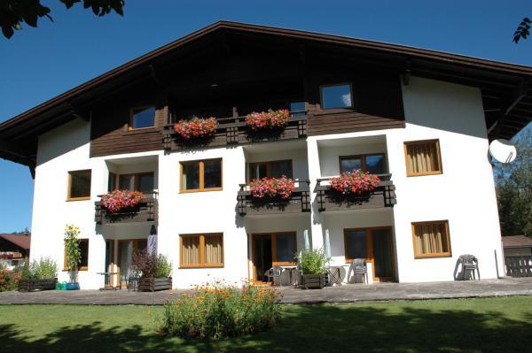 Fotos del hotel: Appartements Vilsalp, Tannheim