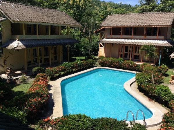 Hotel Pictures: , Tambor