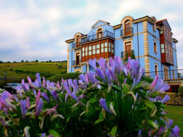 Hotel Pictures: Quinta de Villanueva, Colombres