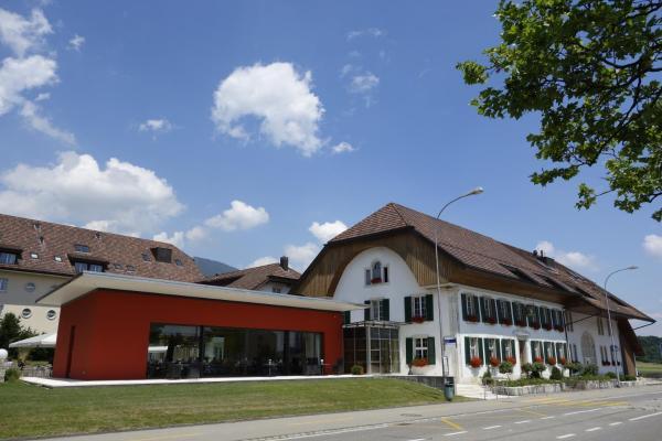 Hotel Pictures: Hotel Urs und Viktor, Bettlach