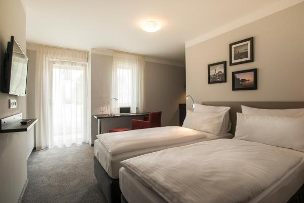 Hotel Pictures: The Stay.residence, Munich