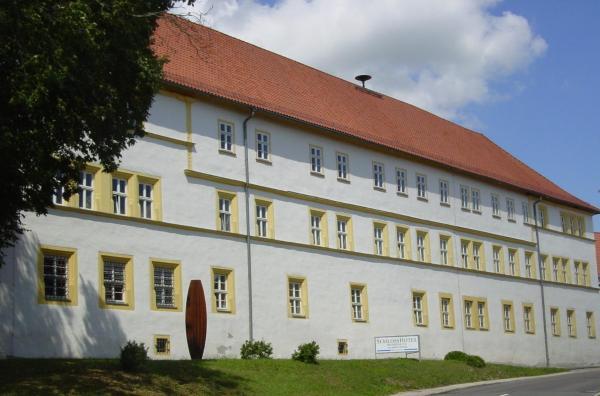 Hotel Pictures: Schlosshotel am Hainich, Behringen