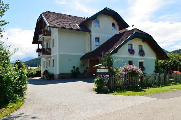 Hotelbilder: , St. Kanzian am Klopeiner See