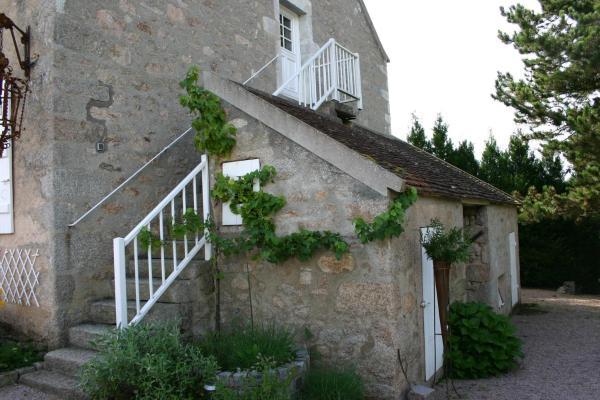 Hotel Pictures: Domaine de Clermont, La Roche-en-Brenil