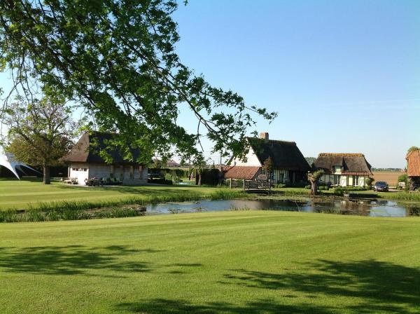 Fotos do Hotel: Sint-Coryn, Reninge
