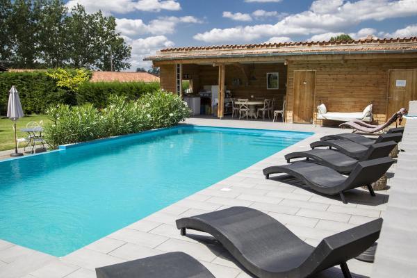 Hotel Pictures: Les Loges du Canal du Midi, Lafox