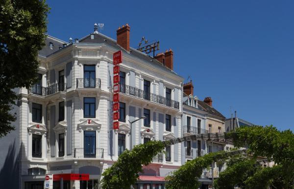 Hotel Pictures: Saint Georges Hotel & Spa, Chalon-sur-Saône