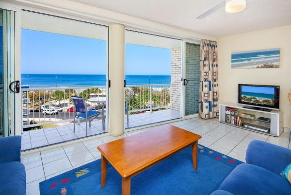 Hotellbilder: Capeview Apartments, Caloundra