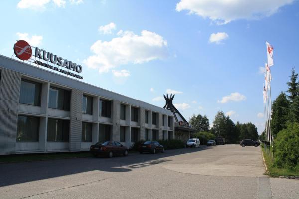Hotel Pictures: Original Sokos Hotel Kuusamo, Kuusamo