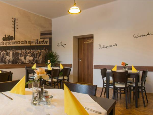 Hotel Pictures: Hotel & Restaurant U NEDBÁLKŮ, Ostrovačice