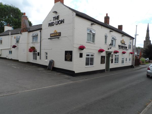 Hotel Pictures: Red Lion, Sapcote