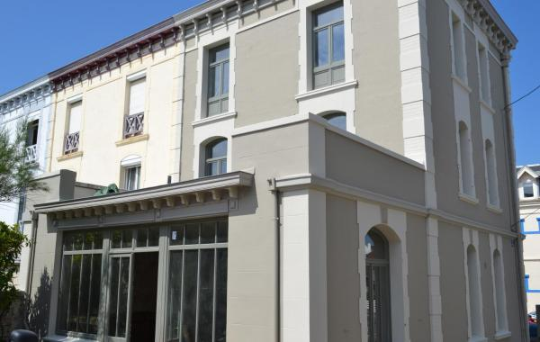 Hotel Pictures: , Wimereux