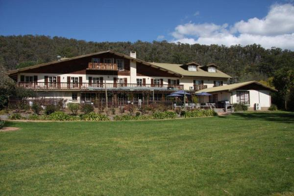 Hotel Pictures: Bright Chalet, Bright