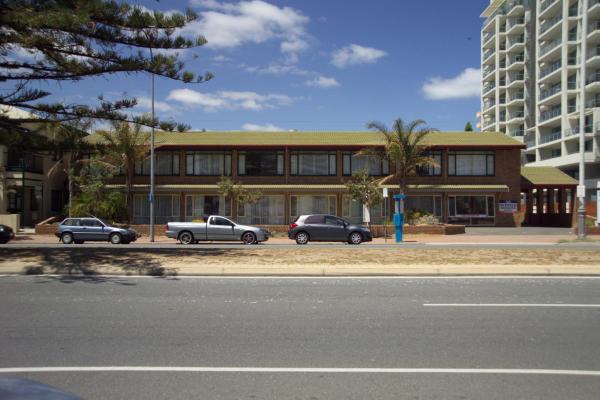 Hotellikuvia: Buffalo Motor Inn, Adelaide