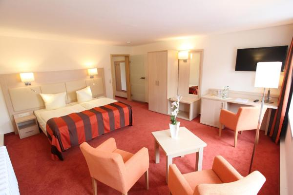 Hotel Pictures: Pension Ratskeller, Hagenow